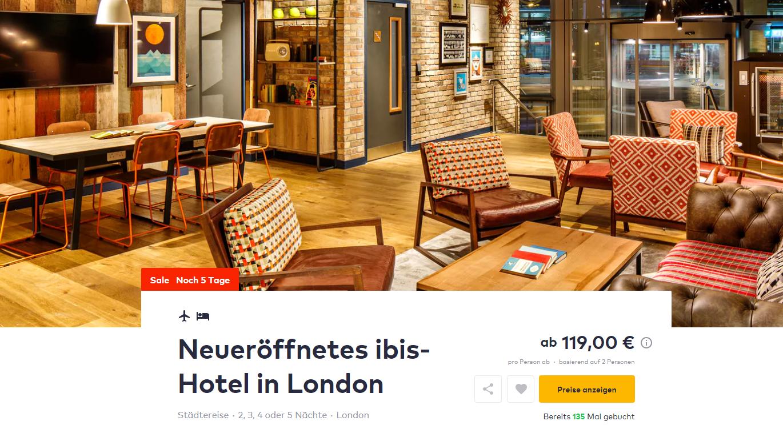 3 tage st dtereise london mit flug top 3 hotel fr hst ck ab 119. Black Bedroom Furniture Sets. Home Design Ideas