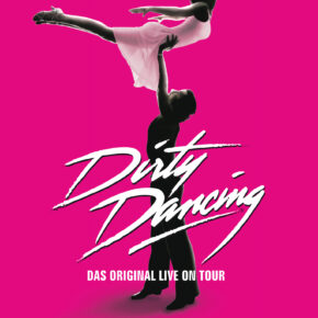 DIRTY DANCING in Frankfurt: 2 Tage im 4* Hotel inkl. Musical Ticket ab 89€
