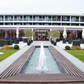 Luxus & Wellness: 3 Tage Kassel im 4* Schlosshotel mit Frühstück, 3-Gänge-Dinner, Spa & Extras ab 159€