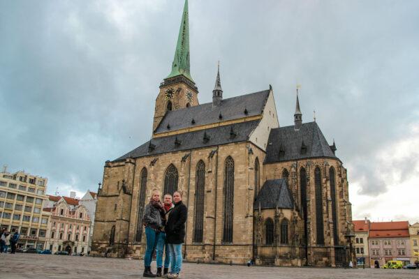 St.-Bartholomäus-Kathedrale