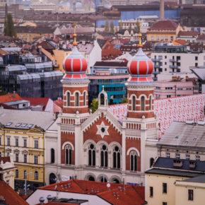 Pilsen Tipps: Entdeckt Europas Kulturhauptstadt 2015
