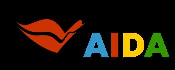 Mega Week Logo AIDA