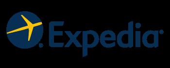 Mega Week Logo Expedia