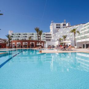Marokko: 7 Tage im 4.5* Hotel mit All Inclusive, Flug, Transfer & Zug nur 299€
