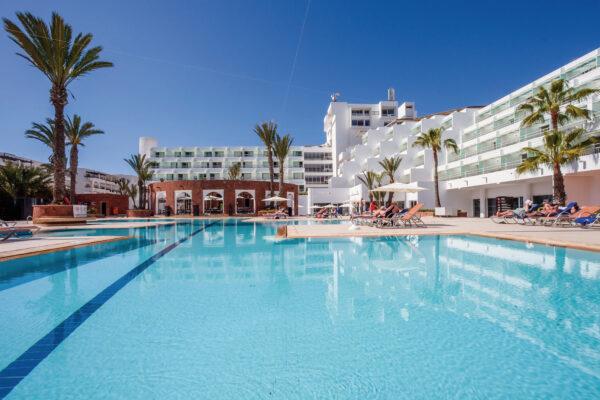 7 Tage Marokko Im 4 Hotel Mit All Inclusive Flug Transfer Nur