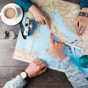 Vegan Reisen: Tipps für einen veganen Urlaub