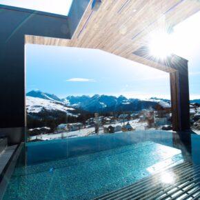 Wellness & Ski: 3 Tage im tollen 4* Hotel im Zillertal mit Verwöhnpension & Extras ab 189€