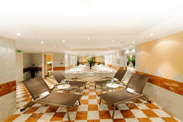 Dormero Hotel Spa