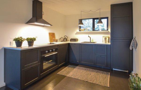 Ferienhaus Dänemark Fakse Ladeplads Küche