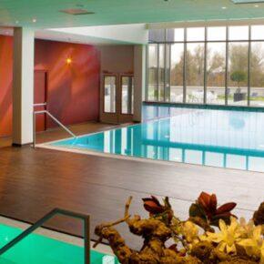 Wellness in den Niederlanden: 2 Tage Brabant im 4* Hotel mit Frühstück ab 39€