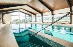 Bayern: 3 Tage Entspannung im 4* Wellnesshotel mit Frühstück, Spa & Extras ab 189€