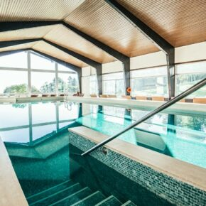 Hotel Schillingshof Pool