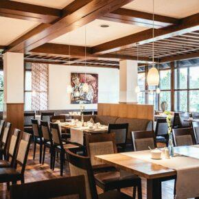 Hotel Schillingshof Restaurant