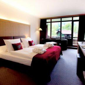 Hotel Schillingshof Zimmer