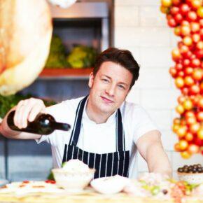 Kulinarisches London: 3 Tage im 3* Hotel inkl. Frühstück, Flug & Dinner by Jamie Oliver ab 149€