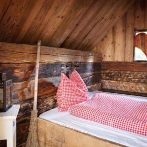 Skiurlaub in den Alpen: 3 Tage in neu eröffneter Lodge mit Frühstück, Wellness & Extras ab 189€