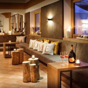 Lärchenhof Lounge