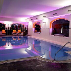 Lärchenhof Pool