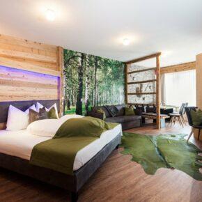 Luxury Lodges Zimmer