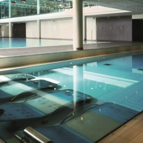 NH Collection Barcelona Tower Spa