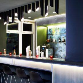 NH Collection Hamburg City Bar