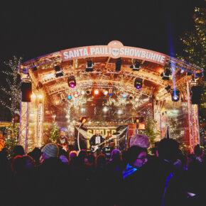 Besucht Hamburgs geilsten Weihnachtsmarkt: 2 Tage mit TOP Unterkunft & Santa Pauli nur 19€