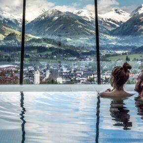Fürstliche Wellness im Schloss: 3 Tage im TOP 5* Hotel mit Halbpension ab 179€