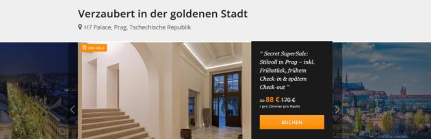 24h Sale Prag