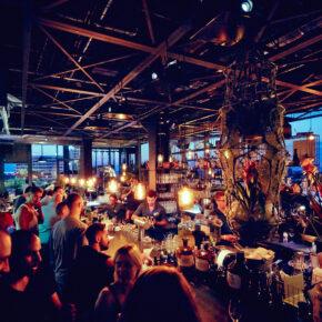 Großstadt-Wochenende: 2 Tage Berlin im TOP 4* 25hours Hotel nur 55€