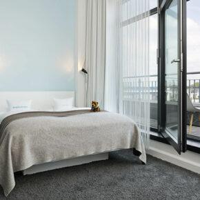 Kurztrip Hamburg: 2 Tage im 3* Designhotel nur 48€