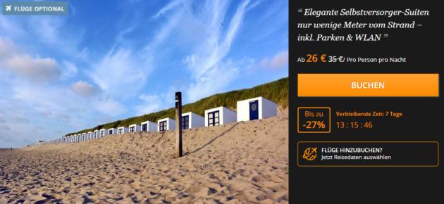 4 Tage Texel