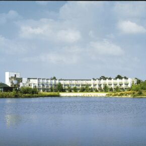 3* Urlaubshotel Center Parcs De Vossemeren