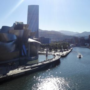 Bilbao Tipps für Euren Städtetrip in das spanische Baskenland