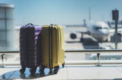 Lufthansa Gepäck: Gebühren, Regelungen & Preise für Aufgabegepäck & Handgepäck
