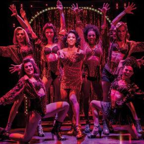 Kinky Boots Musical