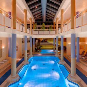 Mecklenburgische Seenplatte: 3 Tage im 4* Resort inkl. Halbpension, Wellness & Extras für 89€