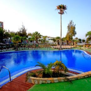Frühbucher: 7 Tage All Inclusive Plus auf Fuerteventura im TOP 4* Hotel mit Flug, Transfer & Zug nur 408€