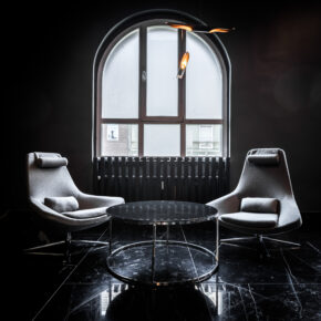 Städtetrip am Wochenende: 2 Tage Köln im luxuriösen 4* Hotel Black für 56€