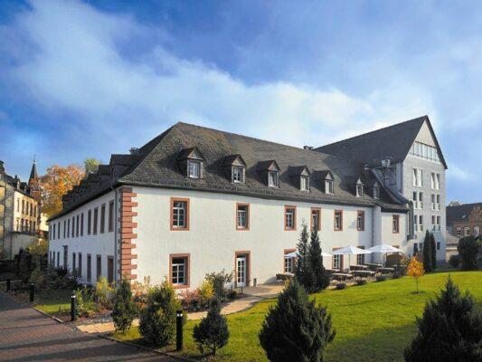 Augustiner Kloster Ansicht