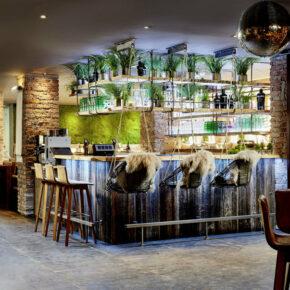 Eder Hotel Bar
