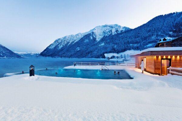 Entners am See Pool