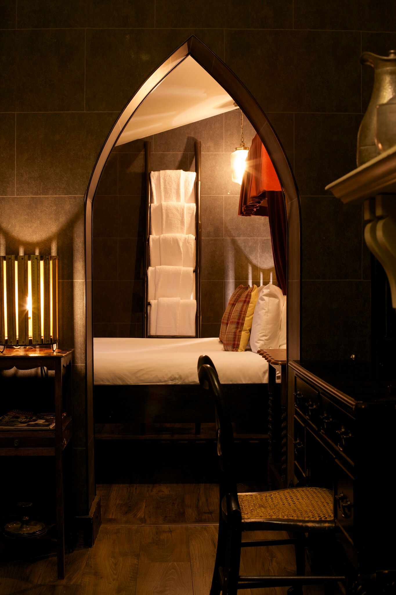 Schlummern Wie Ein Gryffindor 3 Tage London Im Top 5 Hotel Mit