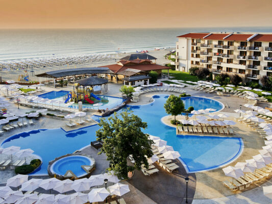 HVD Miramar Pool