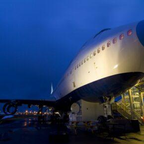 Abheben in Stockholm am Wochenende: 2 Tage im coolen TOP Flugzeughostel mit Frühstück nur 52€