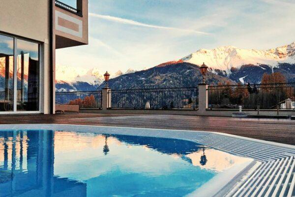 Liebeshotel Alpen-Herz Panorama