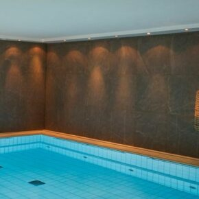 Wellness: 3 Tage in Bad Salzuflen im 4* Hotel mit Halbpension & Spa ab 99€