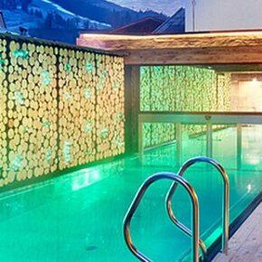 Hotel Maria Alm Pool