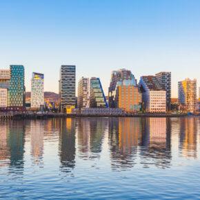 Oslo Tipps für Anreise, Transfer & Sightseeingtour