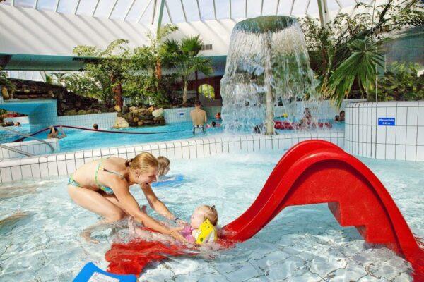 Park Eifel Kinderbecken
