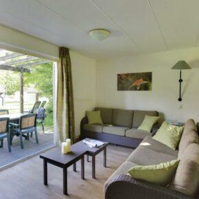 Park Eifel Wohnzimmer